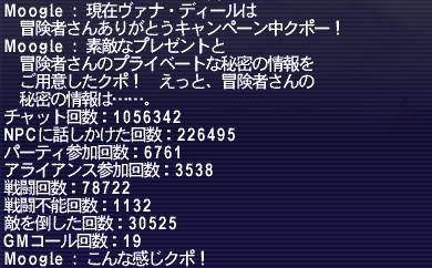 7周年ひみつの数字
