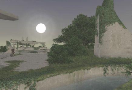 光曜日の満月