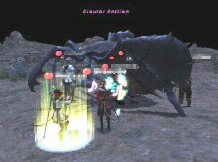 Alastor Antlion